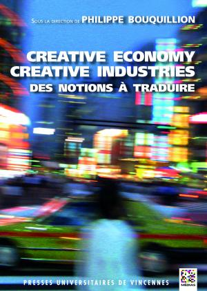 Creative economy, creative industries